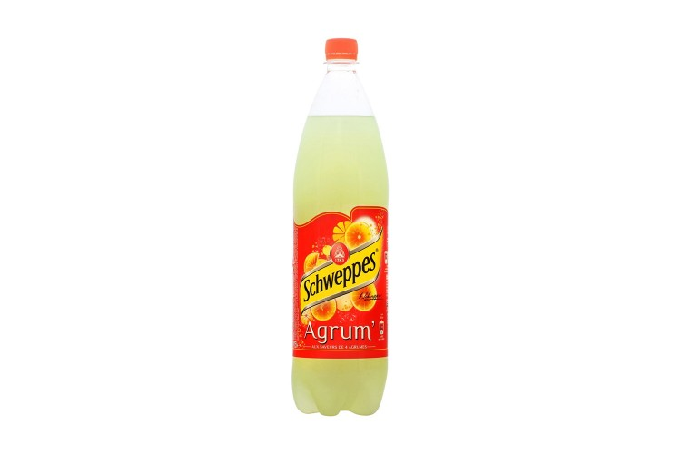 Bouteille Schweppes 1,5L